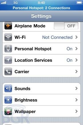 redparkz de wifi-hotspot