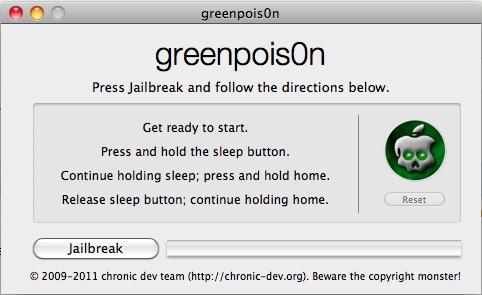greenpois0n