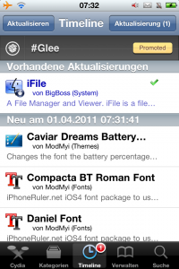 cydia dickbar 200x300 April Scherz   dickbar goes Cydia