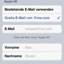 IMG 0556 125x125 Apples iCloud: So wird sie eingerichtet und genutzt