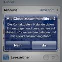 IMG 0559 125x125 Apples iCloud: So wird sie eingerichtet und genutzt