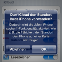 IMG 0560 125x125 Apples iCloud: So wird sie eingerichtet und genutzt