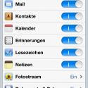 IMG 0561 125x125 Apples iCloud: So wird sie eingerichtet und genutzt