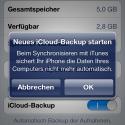 IMG 0564 125x125 Apples iCloud: So wird sie eingerichtet und genutzt